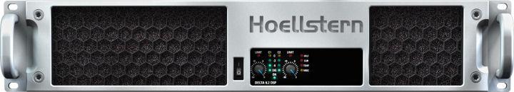 Hoellstern DELTA 06.2-DSP_frontal