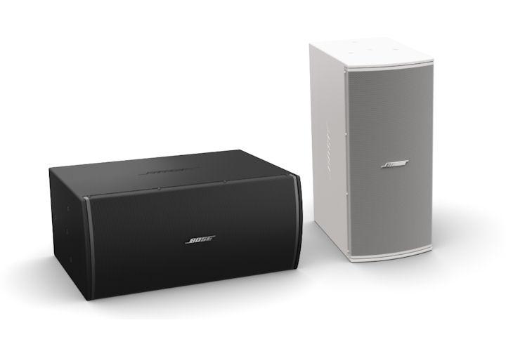 bose professional stellt neuen kompakten mb210 subwoofer. Black Bedroom Furniture Sets. Home Design Ideas